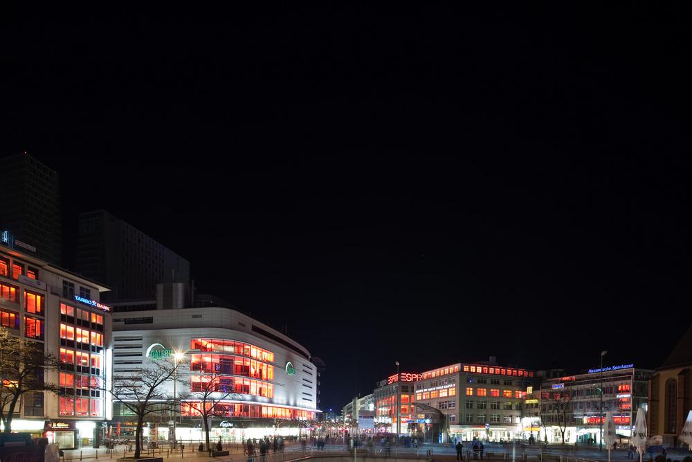 Luminale 2010 - Rot