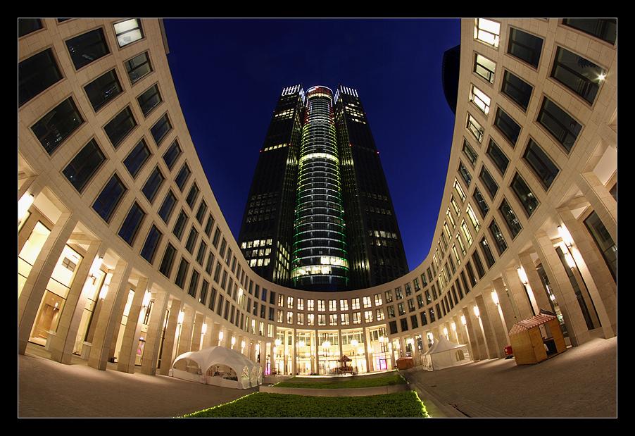 Luminale 2012 Tower 185