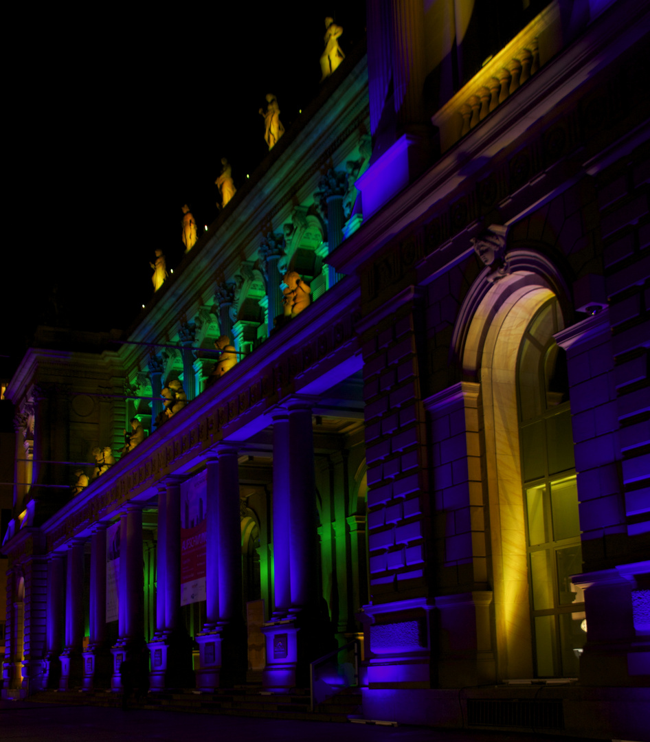 Luminale 2014 - Börse Frankfurt