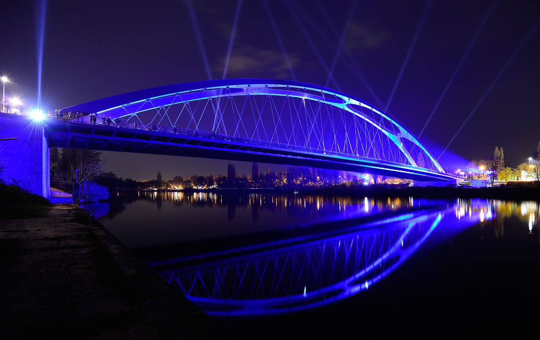 Luminale 2014 Frankfurt am Main