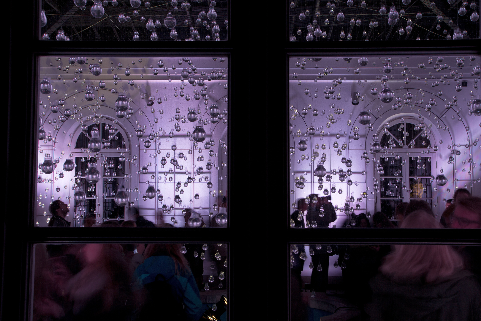 Luminale 2014 Palmengarten