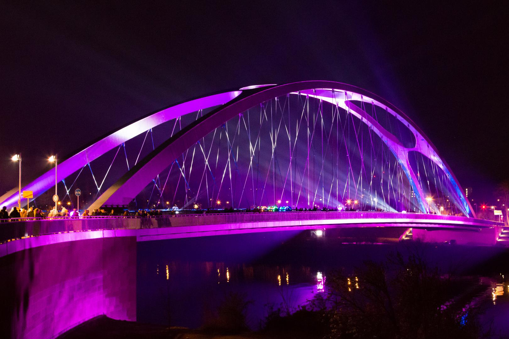 Luminale Frankfurt am Main 2014