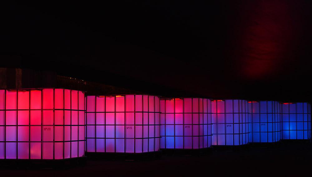 Luminale Mainz
