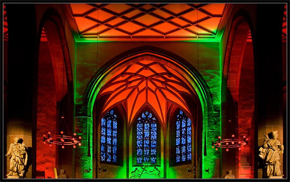 Luminale2012 - Unites Colors