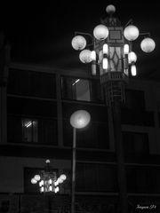Luminarias chinas