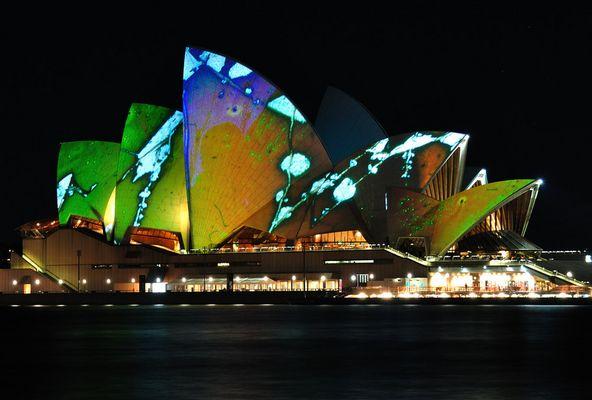 Luminous Vivid Sydney