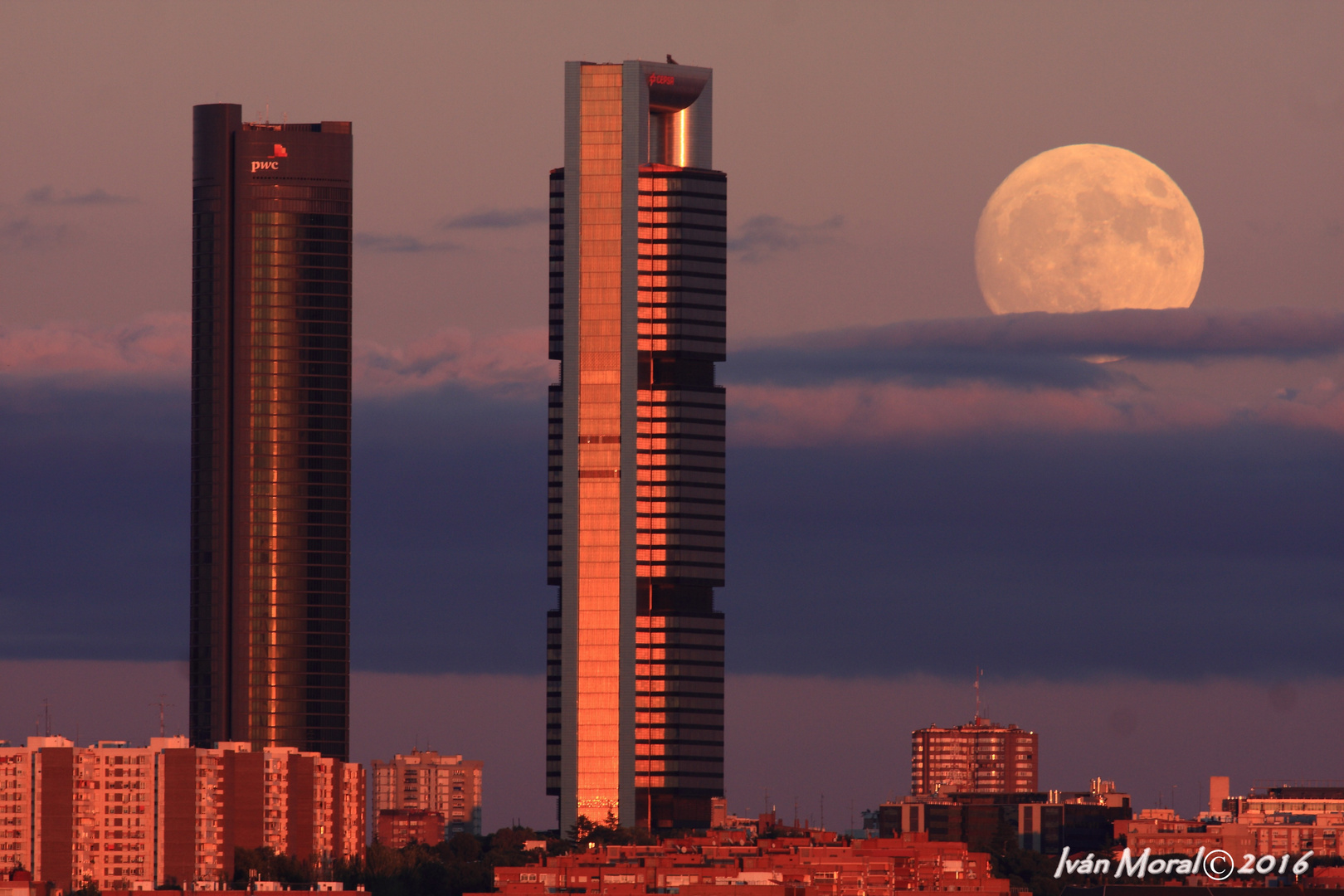 Luna de Noviembre 2016