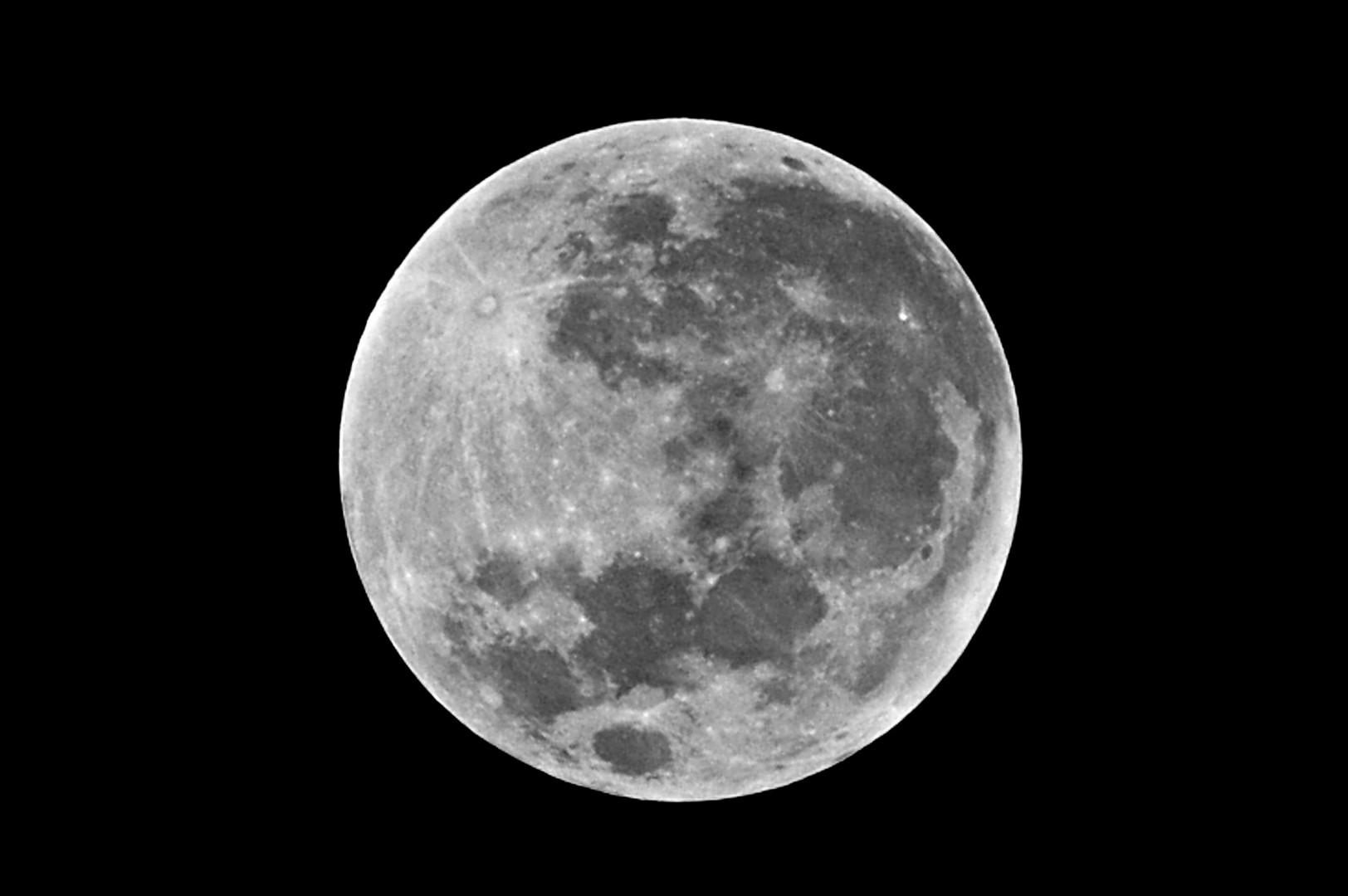 Luna Extraordinaria