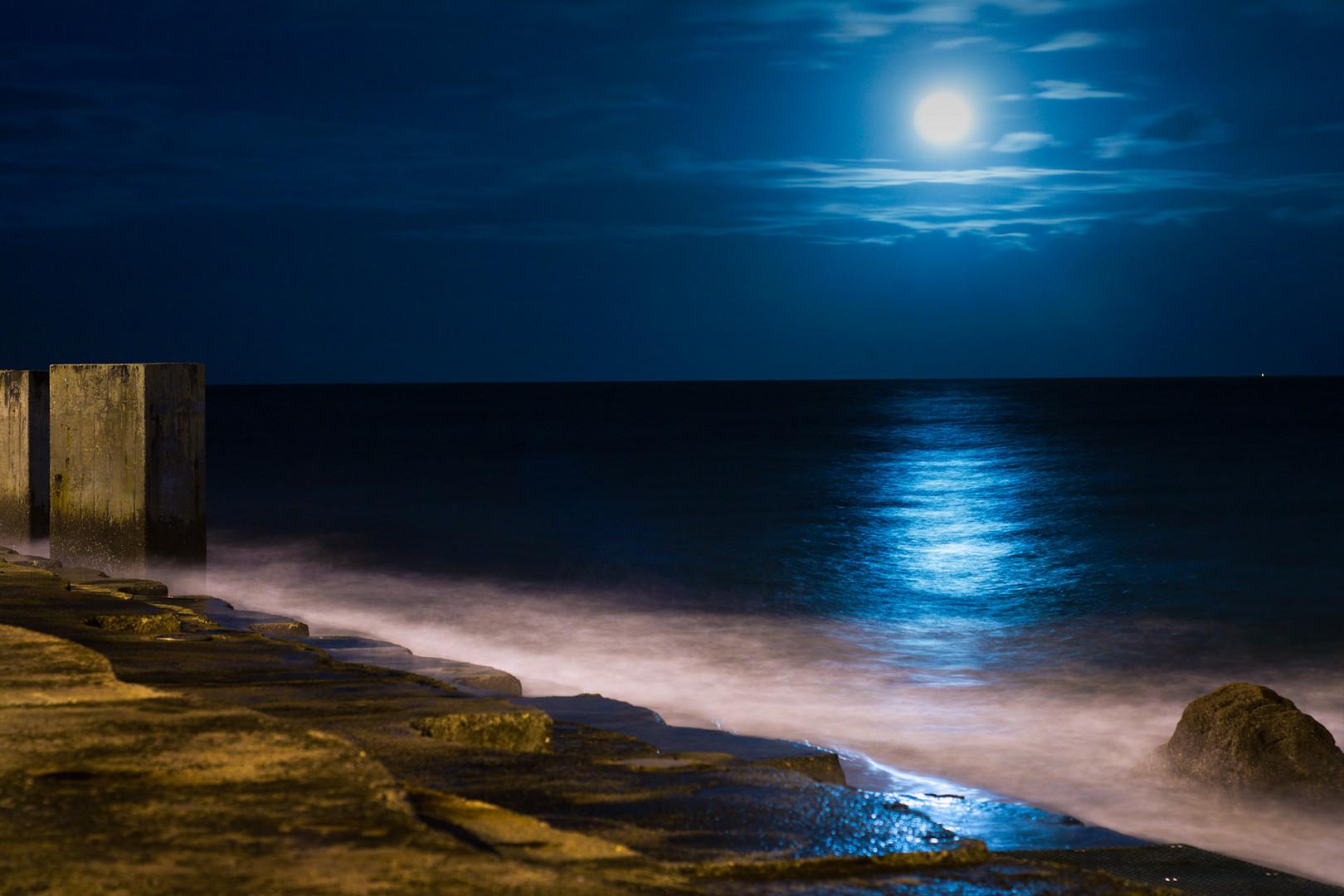 Luna, lunera