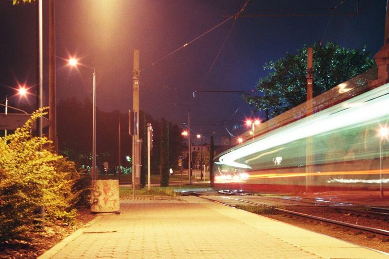 Luna Nachtlinien II