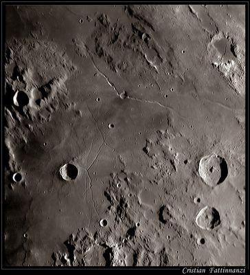 Luna Orbiter