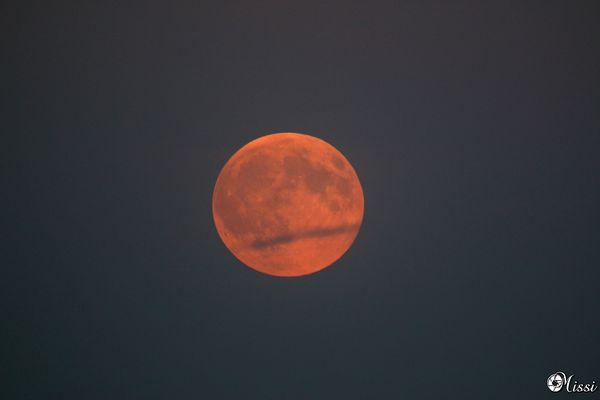 ... Luna Rossa....