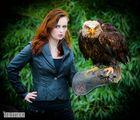 Luna und der Adler