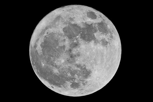 Lunar Perigäum 19.März.2011