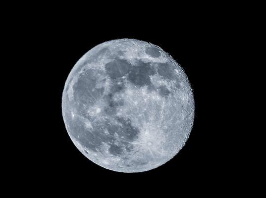 Lunar perigee.