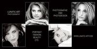 Lunatic Art Photography