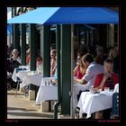 Lunching Crustaceans at Doyles, Watsons Bay, Sydney, NSW / AU
