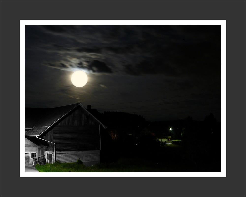 Lune de juin