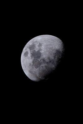 Lune du 23-05-2010