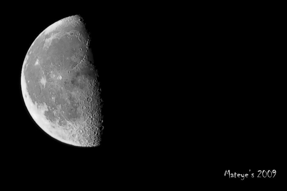 Lune, Mardi 08-12-2009, 7h45