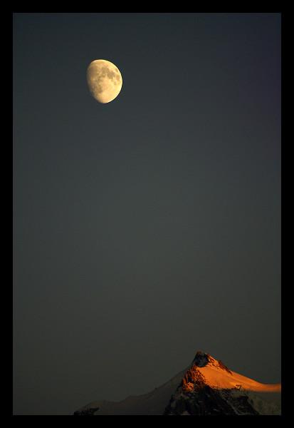 Lune Maudite