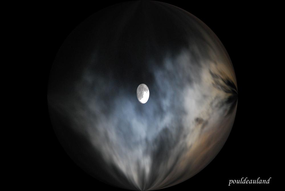 lune ou terre