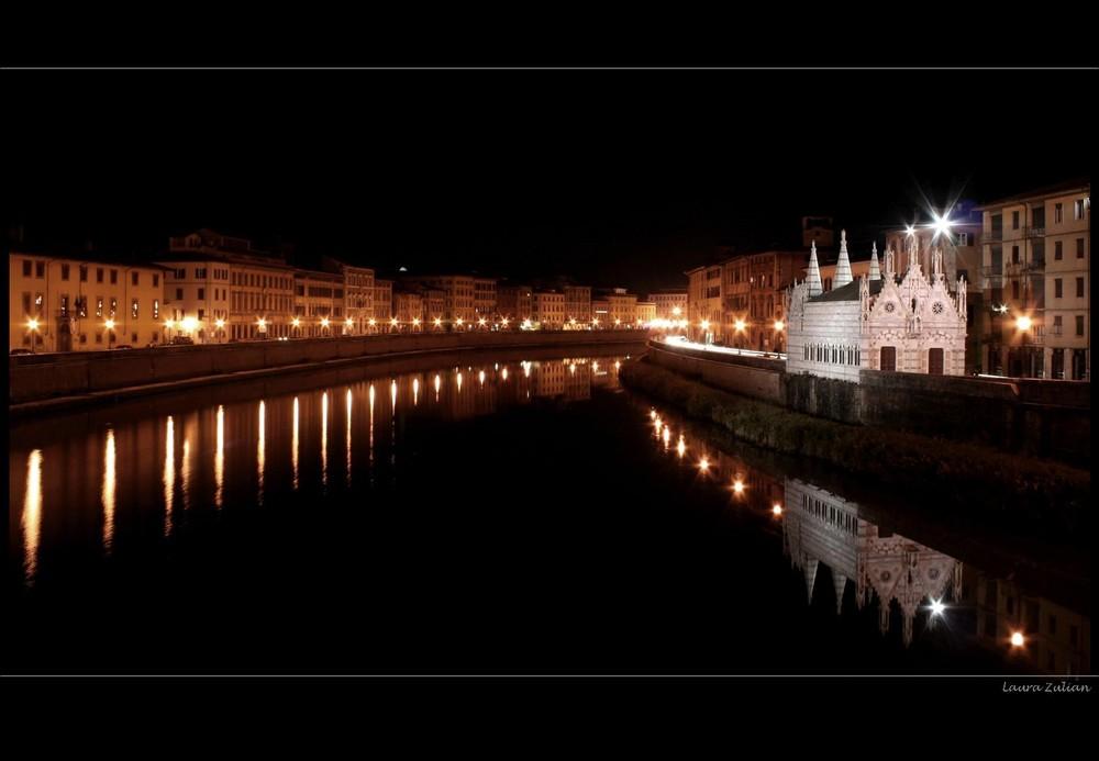 Lungarno (Pisa)