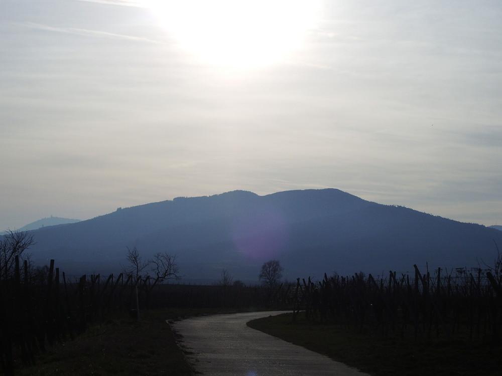 L'Ungersberg