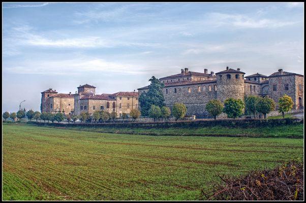Lungo (il) Castello di Agazzano