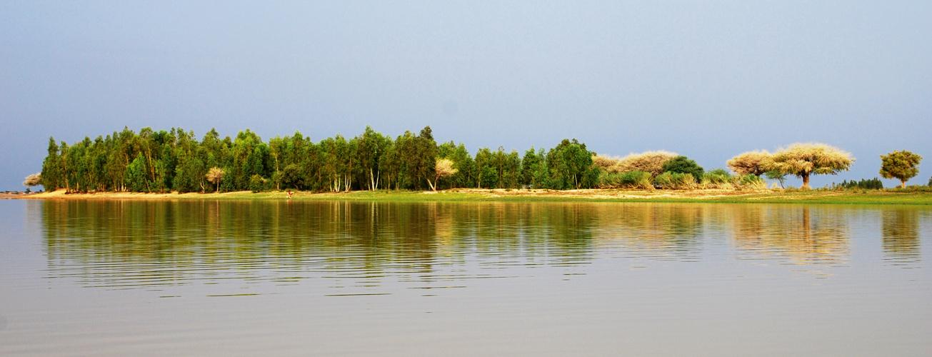 Lungo il Niger - 6 -