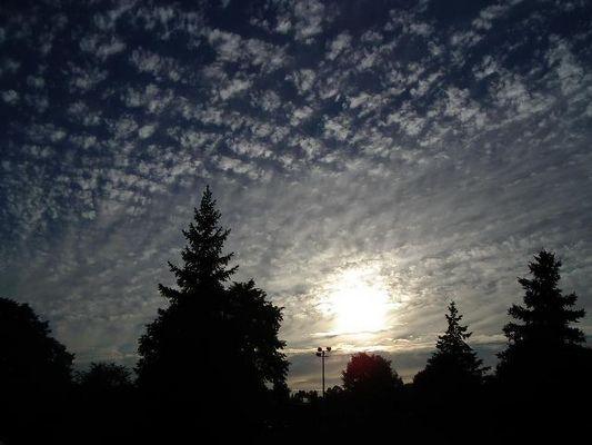 L'unisson du ciel