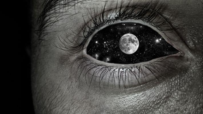 L'Universo Negli Occhi
