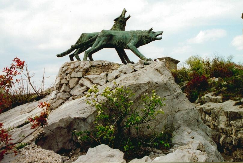 Lupi Di Toscana