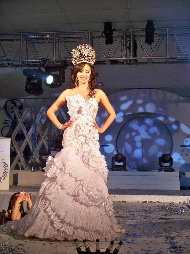 Lupita Srita. San Julián 2007
