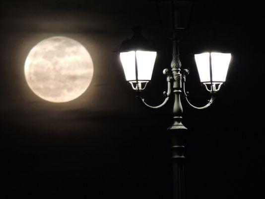 lusctru 'ì luna
