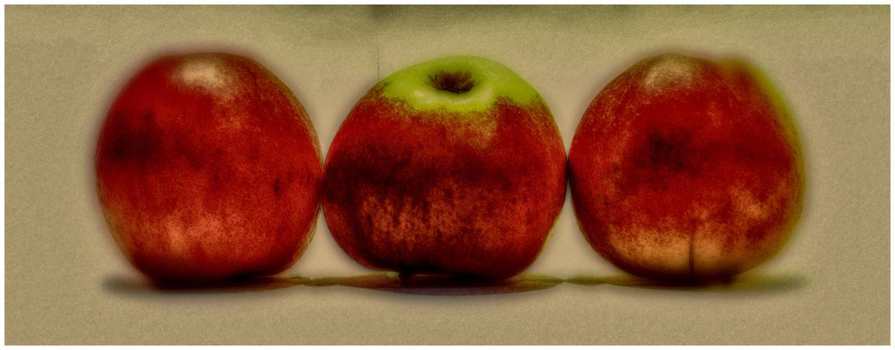 """"""" Lust auf Äpfel ? """""""