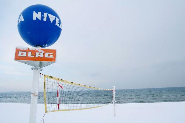 Lust auf Beach Volleyball?
