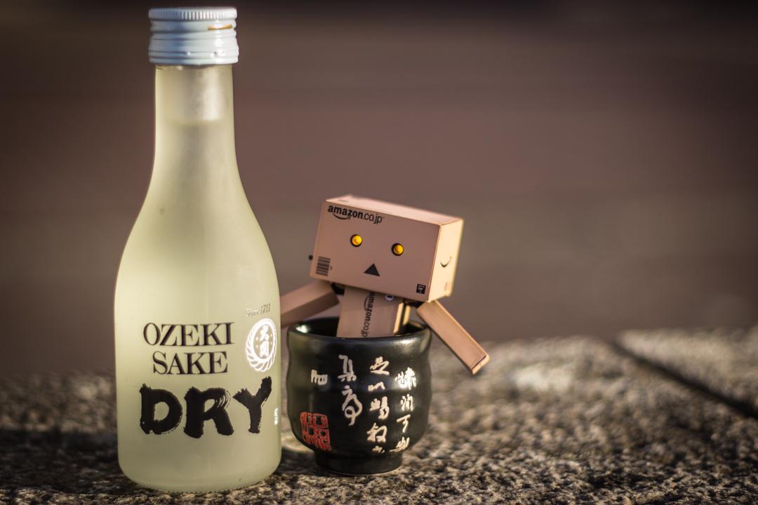 Lust auf einen Drink ?!