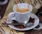 Lust auf einen Espresso?