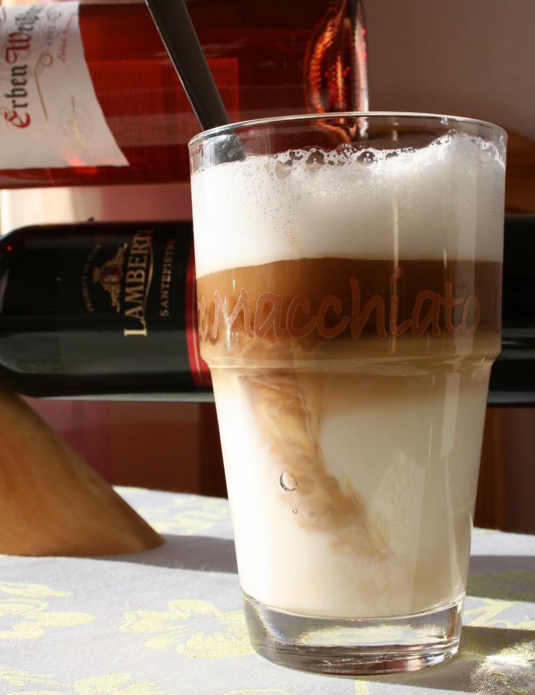 Lust auf einen Kaffee?