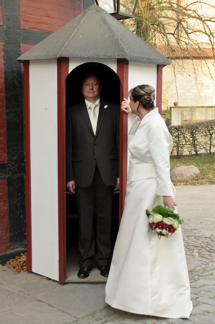 Lust auf 'ne Braut?