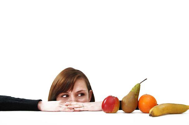 Lust auf Obst