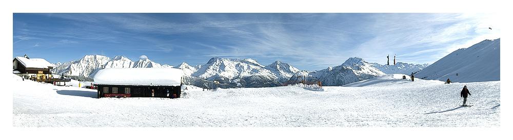 Lust auf Skiurlaub