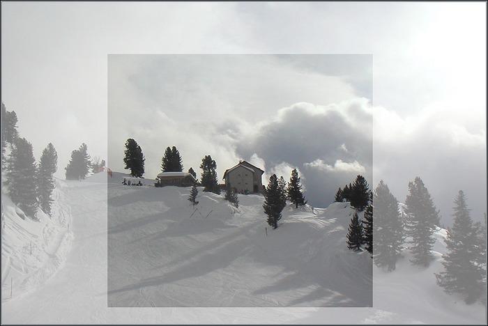 Lust auf Winterurlaub ...