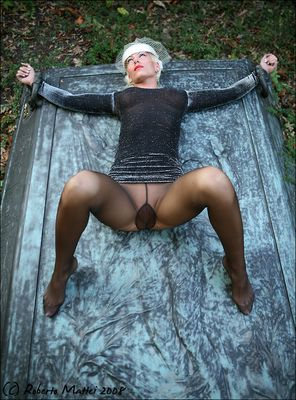 Lustige Witwe