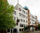 Luther-Melanchthon-Gymnasium der Lutherstadt Wittenberg