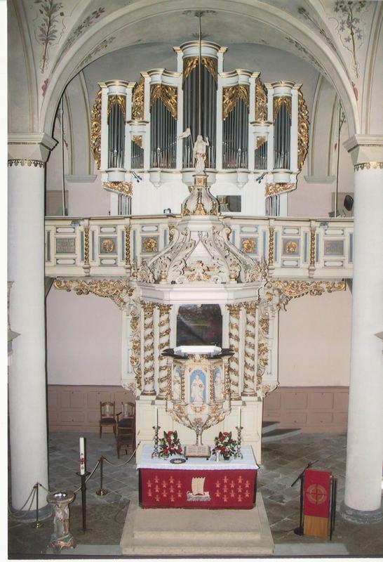 Lutherkirche Altena