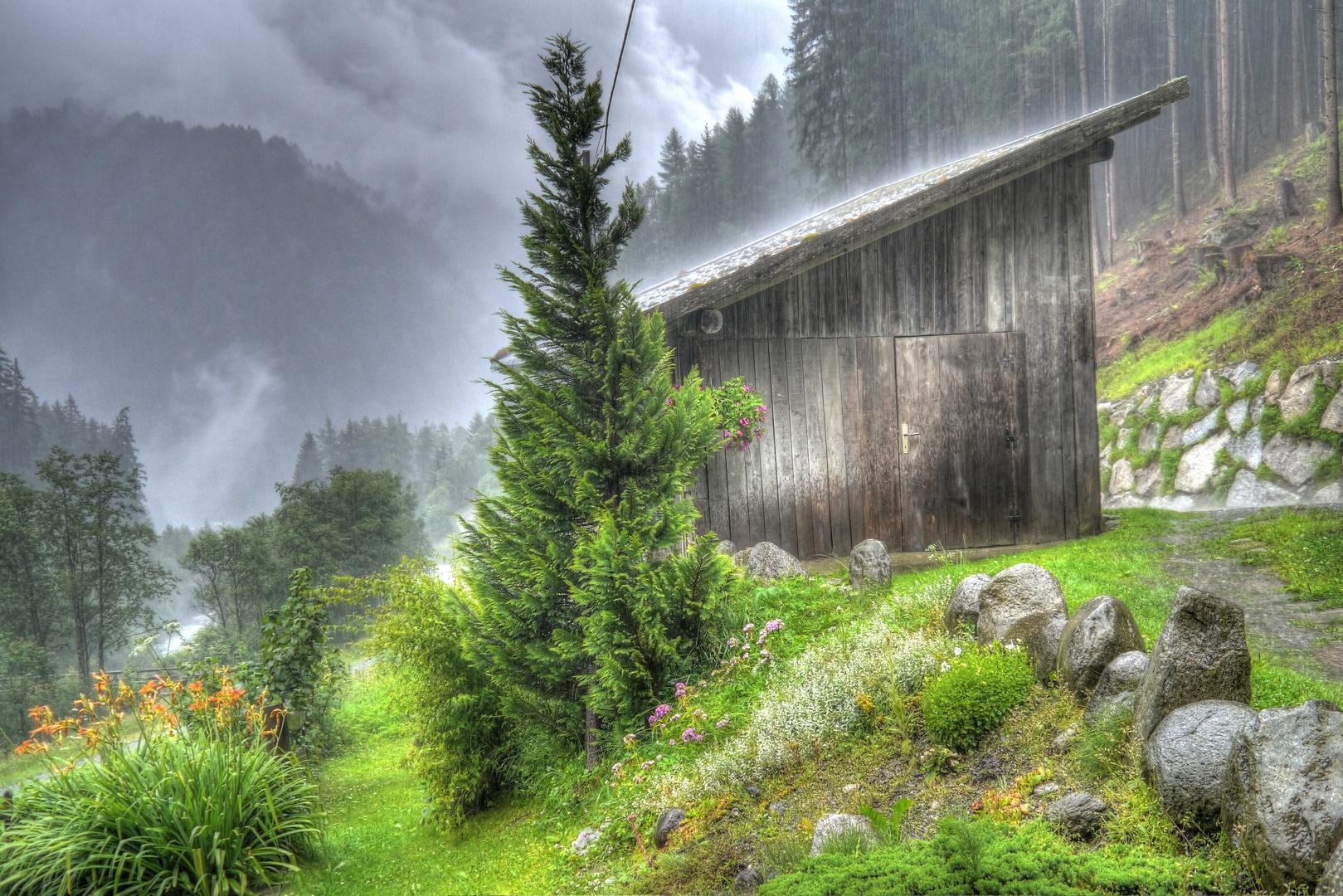 Luttach - Ahrntal