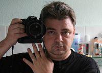 Lutz Kübelbäck