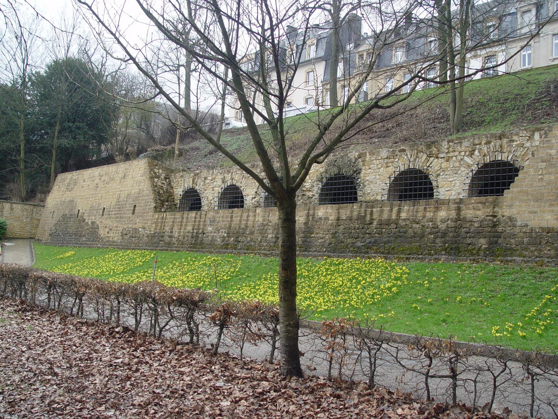 Luxenburg